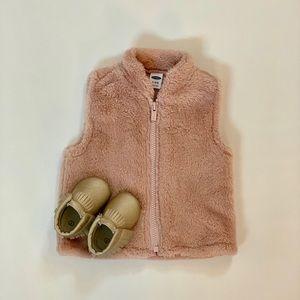 Other - Old Navy Baby Blush Vest